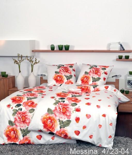 Musik & Lifestyle & Unterhaltung @ Mode-und-Music.de | Satin-Bettwäsche mit floralem Design – der Trend 2014