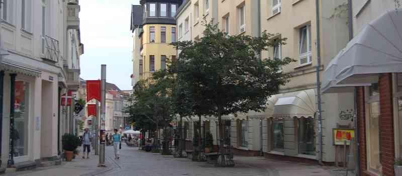 Deutsche-Politik-News.de | Schwerin-Altstadt 2015