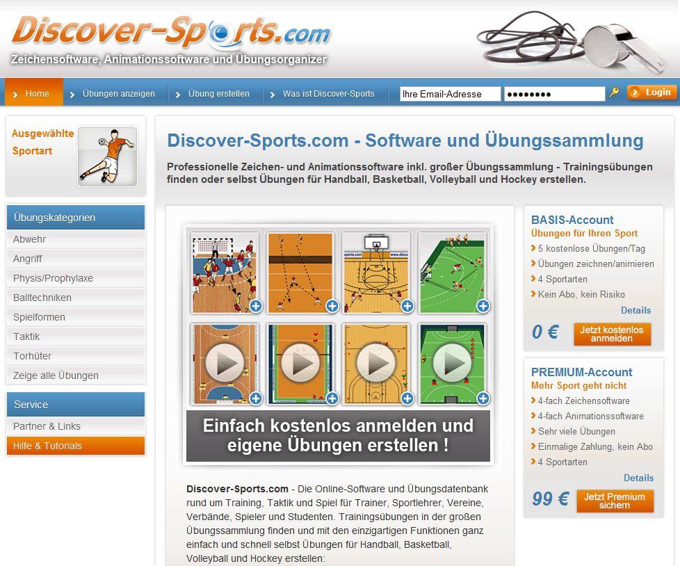 Berlin-News.NET - Berlin Infos & Berlin Tipps | http://www.discover-sports.com/