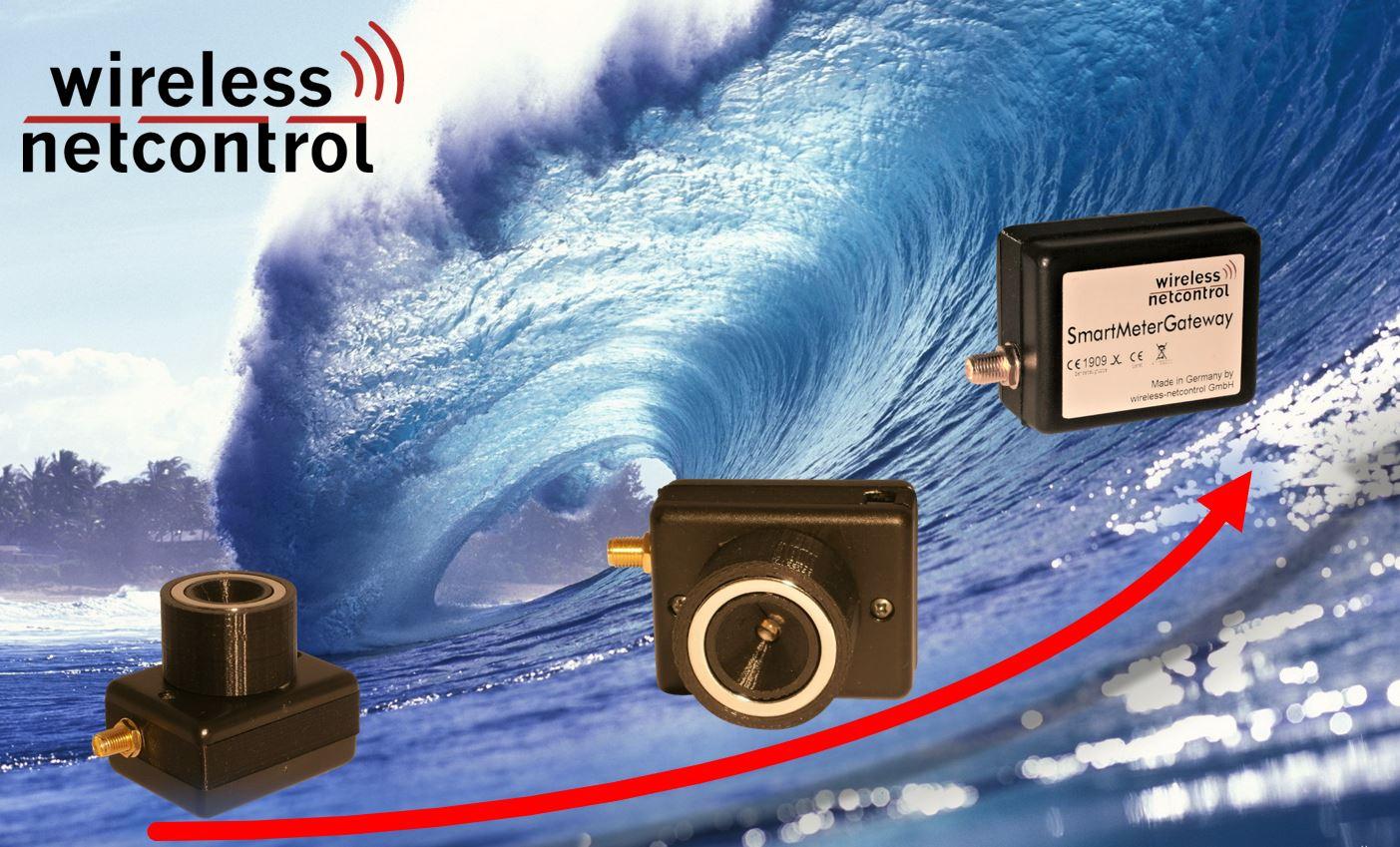 News - Central: Smart MeterGateway