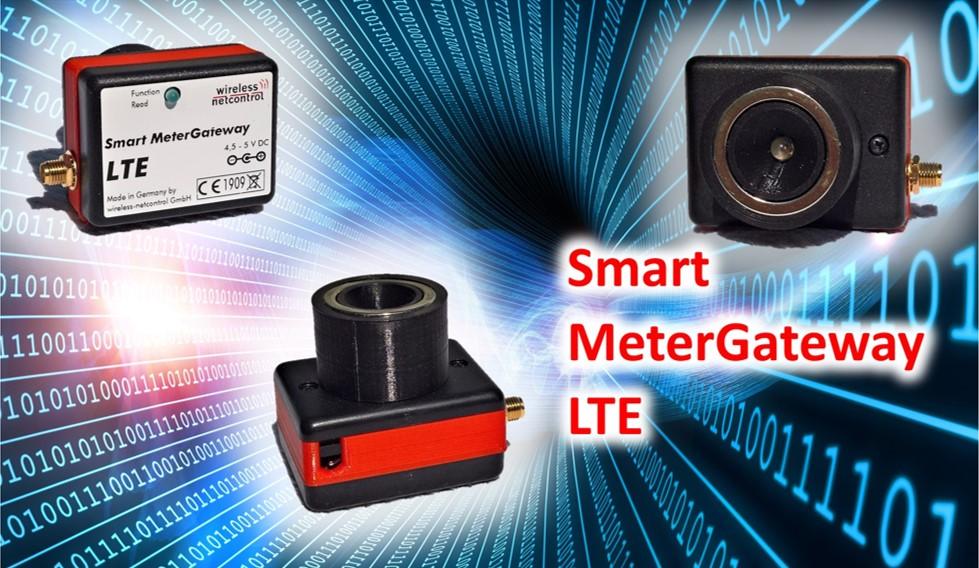 Das Smart MeterGateway ist nur 55 x 40 x 45 mm groß! | Freie-Pressemitteilungen.de