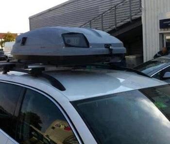 Auto News | Mobile Geschwindigkeitskontrolle mit anonymem Fahrzeuge
