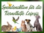 Sachsen-News-24/7.de - Sachsen Infos & Sachsen Tipps | Spendenaktion für die Tiernothilfe Leipzig