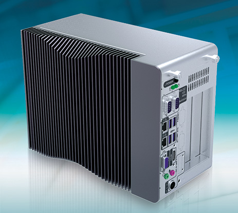 News - Central: Modell TANK-870e-H110