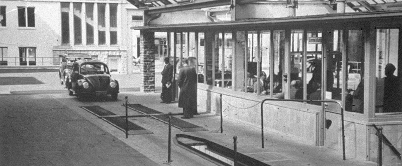 Deutsche-Politik-News.de | Historische Hauptuntersuchung in Wuppertal 50er Jahre.