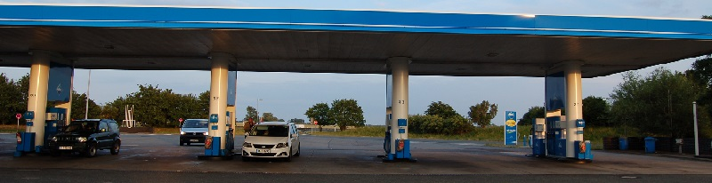 Deutsche-Politik-News.de | Tankstelle Aral 2015