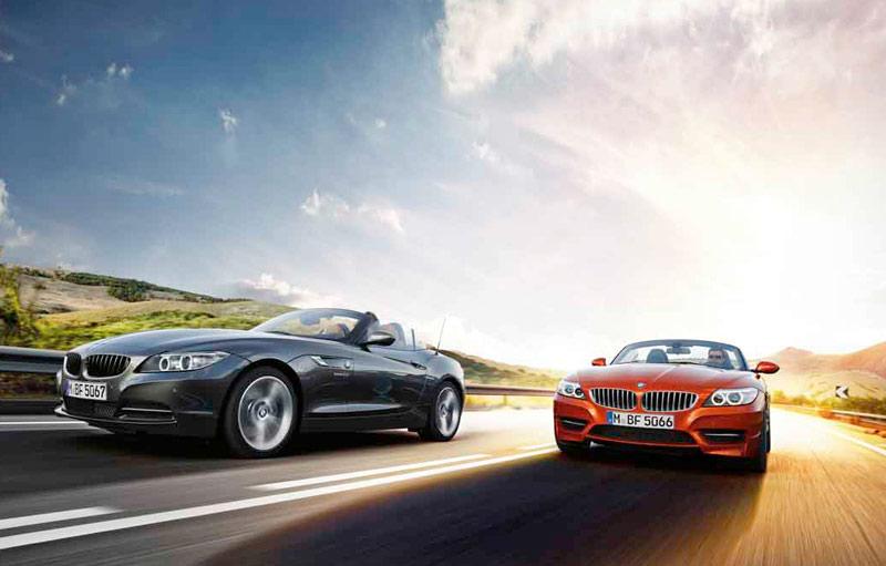 Auto News | Das Autohaus Kirsch macht Sie startklar für die kommende Cabrio-Saison