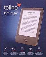 Potsdam-Info.Net - Potsdam Infos & Potsdam Tipps | Tolino Shine