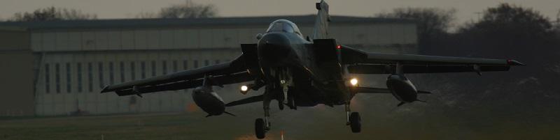 Deutsche-Politik-News.de | Tornado 2011
