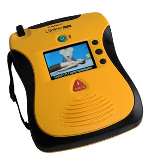 Ost Nachrichten & Osten News | Automatischer externer Defibrillator (AED) von IC Conrady GmbH Köln