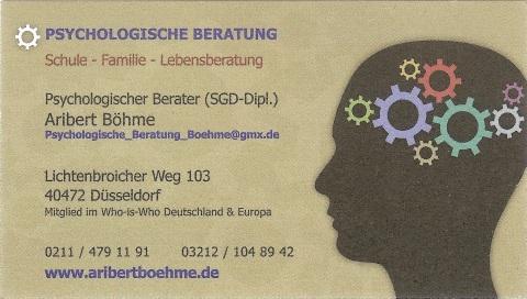 Duesseldorf-Info.de - Düsseldorf Infos & Düsseldorf Tipps | Beratungsbüro Böhme