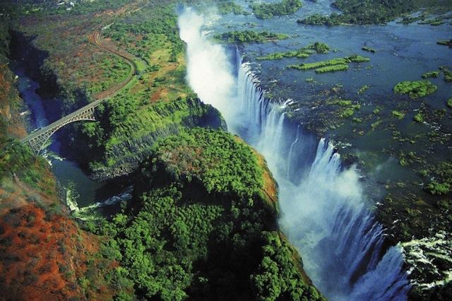 Brasilien-News.Net - Brasilien Infos & Brasilien Tipps | Afrika Reise