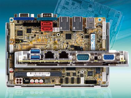 News - Central: Modell WAFER-ULT-i1