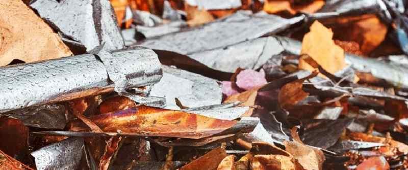 Deutsche-Politik-News.de | Metalle können immer wieder ohne Qualitätsverlust recycelt werden.