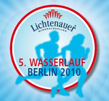 Sport-News-123.de | 5. Wasserlauf Berlin 2010