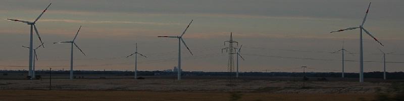 Deutsche-Politik-News.de | Windkraftanlagen 2012
