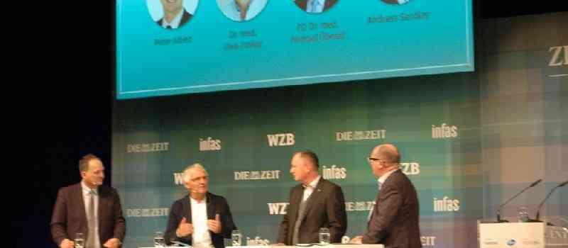 Deutsche-Politik-News.de | Zeitkonferenz Berlin 2018