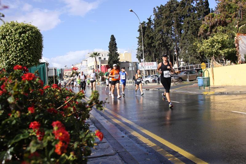Sport-News-123.de | Laufblog verlost Sportreise nach Zypern.