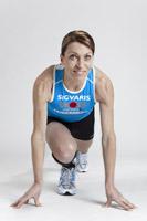 Sport-News-123.de | Bernadette Pichlmaier kann Titelverteidigung nicht antreten.