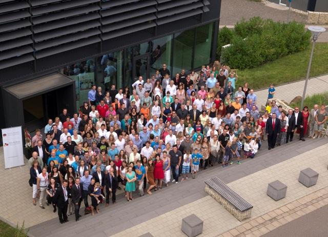 Saarland-Info.Net - Saarland Infos & Saarland Tipps | BSA-Akademie und Deutsche Hochschule feiern Jubiläum