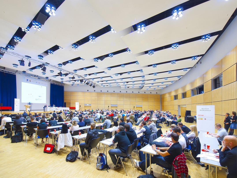 Berlin-News.NET - Berlin Infos & Berlin Tipps | Aufstiegskongress 2013: Impulsvortrag und Fach-Foren am zweiten Kongresstag