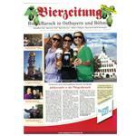 Bier-Homepage.de - Rund um's Thema Bier: Biere, Hopfen, Reinheitsgebot, Brauereien. | Foto: Bierzeitung des Tourismusverbandes Ostbayern.