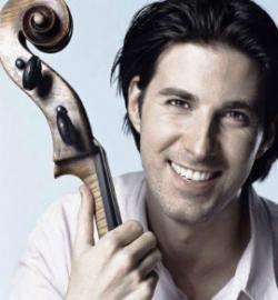 Ost Nachrichten & Osten News | Foto: Das Cello umarmen ? Daniel Müller-Schott bei den Festspielen Mecklenburg-Vorpommern.