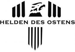 Ost Nachrichten & Osten News | Foto: Der Adler - das ausgefallene Marken-Logo des Labels >> Helden des Ostens <<.