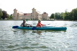 Ost Nachrichten & Osten News | Foto: Das größte zusammenhängende Seengebiet Europas!