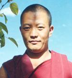 Ost Nachrichten & Osten News | Foto: Der verschwundene Mönch Sonam Rabgay.