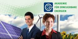 Alternative & Erneuerbare Energien News: Foto: Bewerbungsfrist für 2. Masterstudiengang für Erneuerbare Energien läuft.