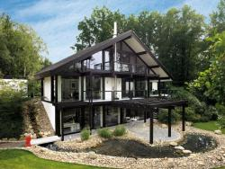 Fertighaus, Plusenergiehaus @ Hausbau-Seite.de | Hausbau & Einfamilienhaus - Foto: Bild: tdx/Davinci Haus.