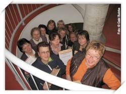 SeniorInnen News & Infos @ Senioren-Page.de | Foto: Seniorenassistentinnen nach erfolgreicher Zertifikatsausbildung.