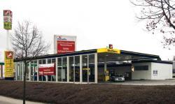 Autogas / LPG / Flüssiggas | Foto: Am Samstag, dem 21. März, wird die Westfalen-Tankstelle in Oelde die 5.000ste öffentlich zugängliche Autogas-Zapfsäule in Deutschland erhalten.