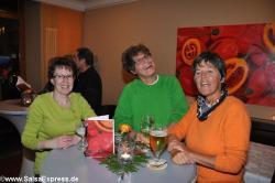 Ost Nachrichten & Osten News | Foto: Auch in den Pausen herrschte in Würzburg beste Stimmung.