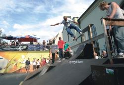 Ost Nachrichten & Osten News | Foto: Impressionen vom Bautzener Skatecontest 2007..
