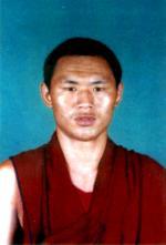 Ost Nachrichten & Osten News | Foto: Der Mönch Jamyang Tenzin.