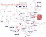 Ost Nachrichten & Osten News | Foto: Unternehmerreise nach Beijing, Tianjin, Provinz Hebei und Dalian, Oktober 2011.