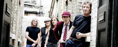 Tickets / Konzertkarten / Eintrittskarten | Foto: AC/DC bestätigen erstes Zusatz-Konzert - Deutsche Fans hoffen und bangen!