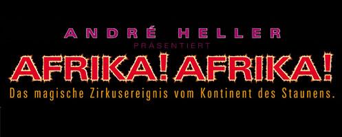 Tickets / Konzertkarten / Eintrittskarten | Foto: Unter der Regie André Hellers ist eine einzigartige Zirkus-Show entstanden. Bei