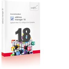 News - Central: combit address manager 18 begeistert durch vereinfachte Bedienung und starken neuen Funktionen