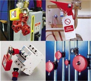 Neue Produkte @ Produkt-Neuheiten.Info | Verschiedene Verriegelungssysteme gegen mechanische und elektrische Gefahren