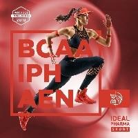 BCAA Komplex mit Peptid IPH AEN