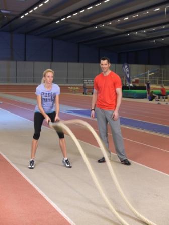 Oesterreicht-News-247.de - Österreich Infos & Österreich Tipps | Mit Athletiktraining zusätzliche Kundengruppen ansprechen