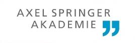 Deutsche-Politik-News.de | Axel Springer Akademie