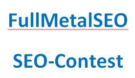 Foto: FullMetalSEO2013 SEO Contest @ mode-und-music.de