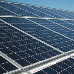Alternative & Erneuerbare Energien News: Foto: Letztes Jahr wurden viele Solarstromanlagen installiert - dies verspricht eine spannende Allgäuer Solarmeisterschaft. Foto: eza!