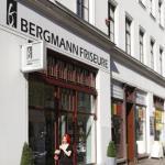 Ost Nachrichten & Osten News | Foto: 111 Jahre Bergmann Friseure!.