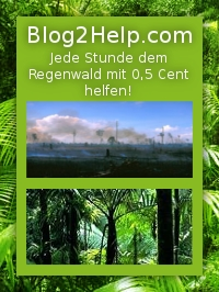 Pflanzen Tipps & Pflanzen Infos @ Pflanzen-Info-Portal.de | Kostenlos dem Regenwald helfen mit Blog2Help