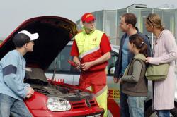 Autogas / LPG / Flüssiggas | Foto: Quelle: ACE Auto Club Europa.